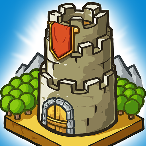Download Grow Castle 1.23.7 APK MOD