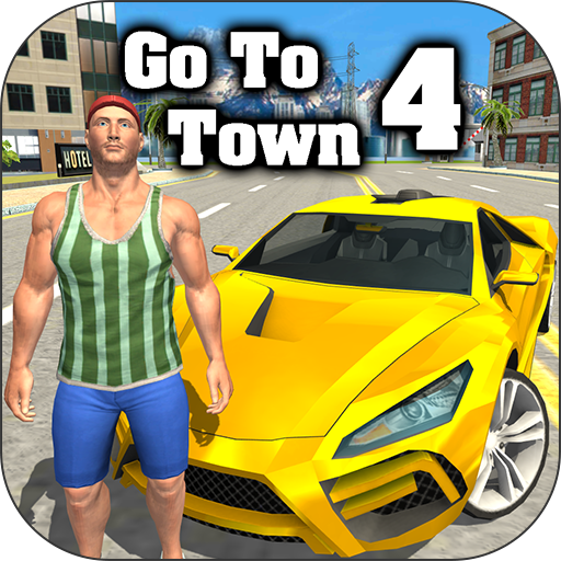 Free Download Go To Town 4 2.3 APK MOD