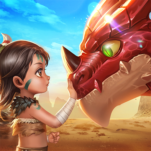 Free Download Jurassic Tribes 1.2.11 APK MOD Crystal Unlimited