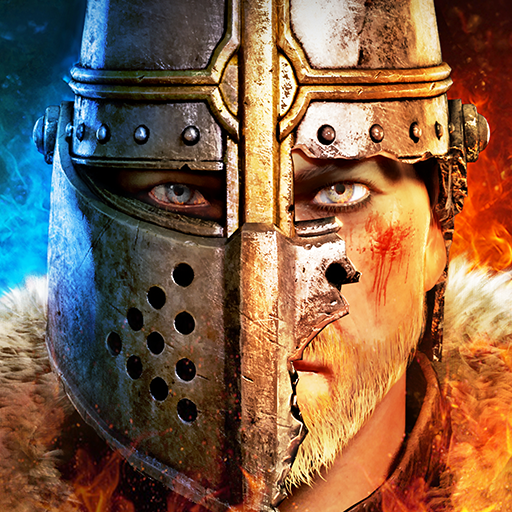 Free Download King of Avalon Dragon Warfare 5.9.0 APK MOD