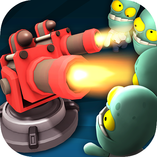 Free Download Merge Gun Zombies 1.0.4 APK MOD