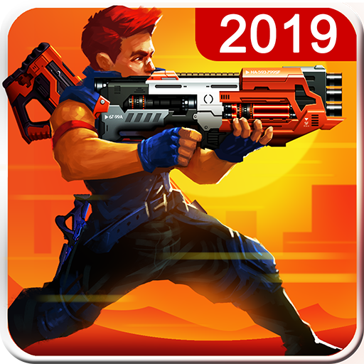 Free Download Metal Squad Shooting Game 1.8.1 APK MOD