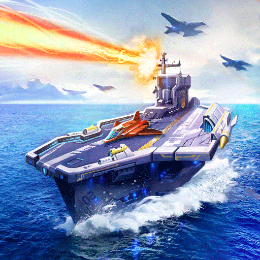 Free Download Sea Fortress – Epic War of Fleets 1.0.4 APK MOD