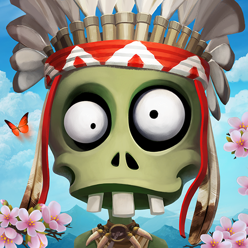 Free Download Zombie Castaways 3.14 APK MOD