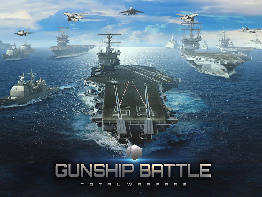 Gunship Battle Total Warfare 1.8.0 cheat screenshots 1
