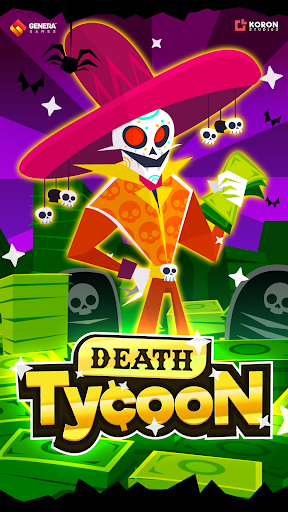 Idle Death Tycoon – New Clicker 2019 1.8.1 cheat screenshots 1