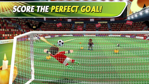 Perfect Kick 2.4.0 cheat screenshots 2