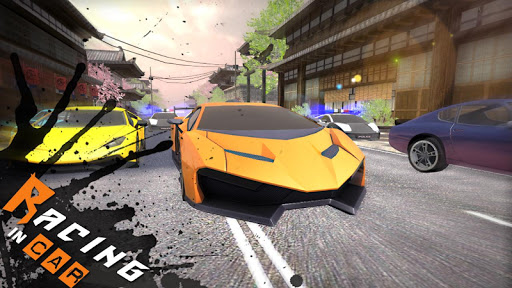 Racing In Car 3D 1.8 cheat screenshots 2