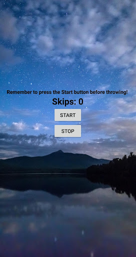 Stone Skipping 1.0 cheat screenshots 1