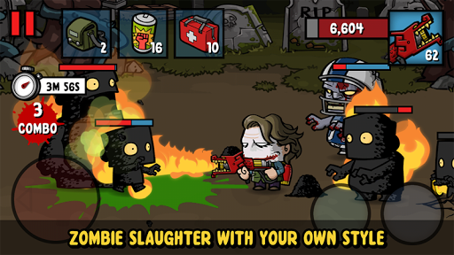 Zombie Age 3 Shooting Walking Zombie Dead City 1.3.5 cheat screenshots 2