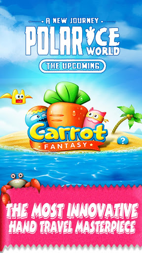 Carrot Fantasy 1.0.4 cheat screenshots 1