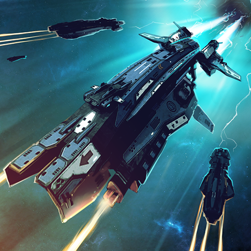 Download AQ First Contact (Strategy Space MMO) 1 2 235 APK