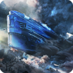 Download Ark of War Galaxy Pirate Fleet 2.4.0 APK MOD