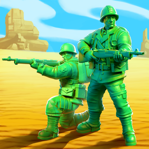 Download Army Men Strike – Military Strategy Simulator 2.99.0 APK MOD