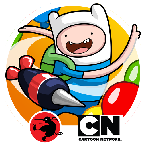 Download Bloons Adventure Time TD 1.5 APK MOD