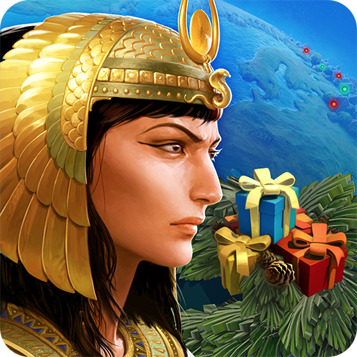 Download DomiNations Asia 7.720.720 APK MOD
