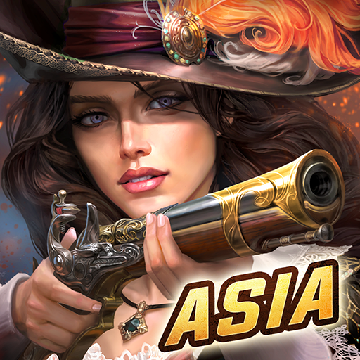 Download Guns of Glory: Asia 3.3.0 APK MOD Unlimited Gold