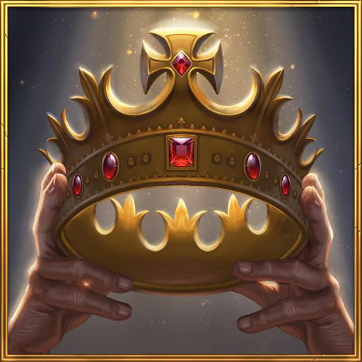 Download Medieval Dynasty Kings Reigns Strategy RPG 1.1.2 APK MOD