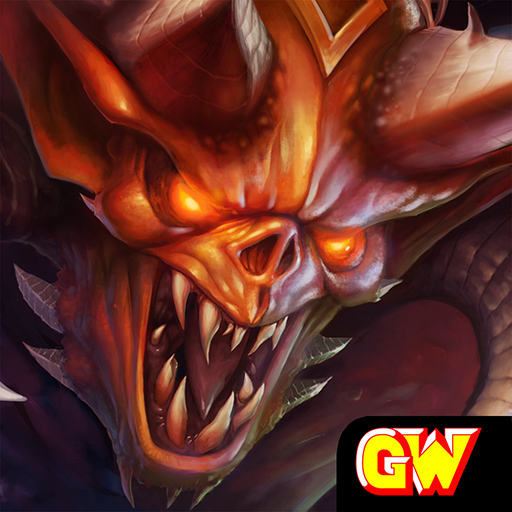 Download Warhammer Chaos Conquest – Build Your Warband 0.99.81 APK MOD