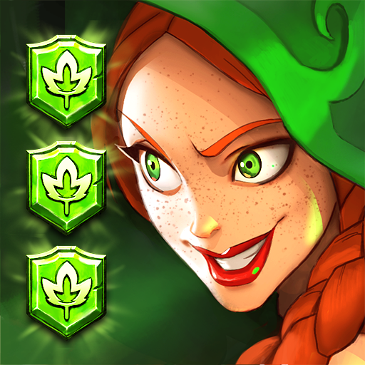 Free Download Duel – Puzzle Wars PvP 0.44.1 APK MOD
