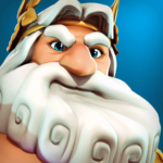 Free Download Gods of Olympus 3.6.21431 APK MOD