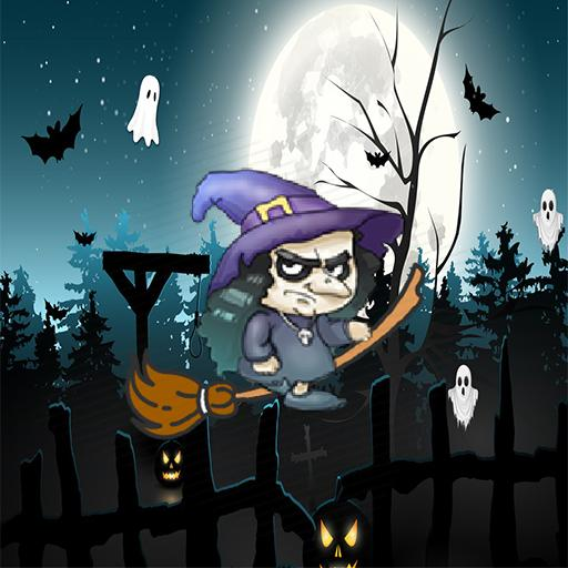 Free Download Hit The Witch 1.1 APK MOD