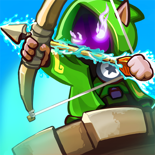 Free Download King Of Defense: Battle Frontier 1.12.6 APK MOD
