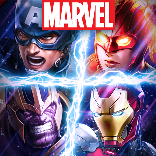 Free Download MARVEL Battle Lines 2.18.0 APK MOD