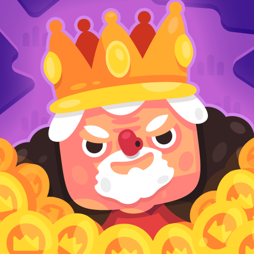 Free Download Merge Empire – Idle Kingdom Crowd Builder Tycoon 0.0.35 APK MOD