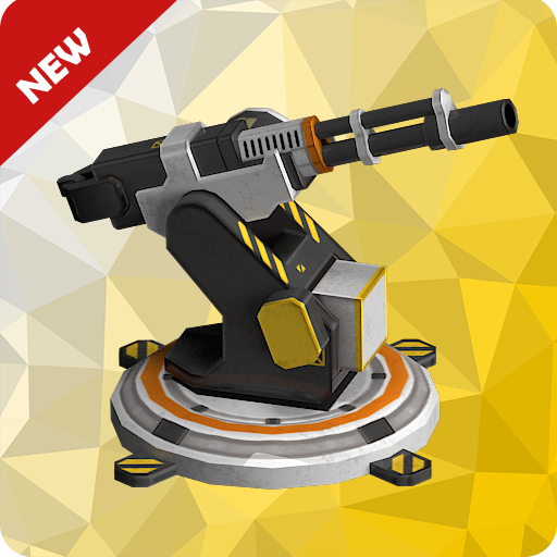 Free Download Scifi Tower Defense TD Real Strategy Game 1.1 APK MOD