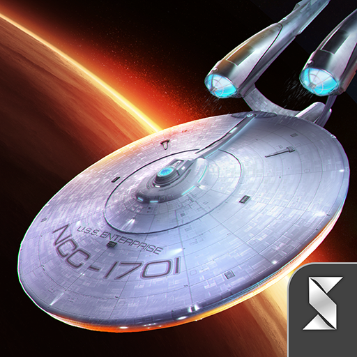 Free Download Star Trek Fleet Command 0.573.00853 APK MOD
