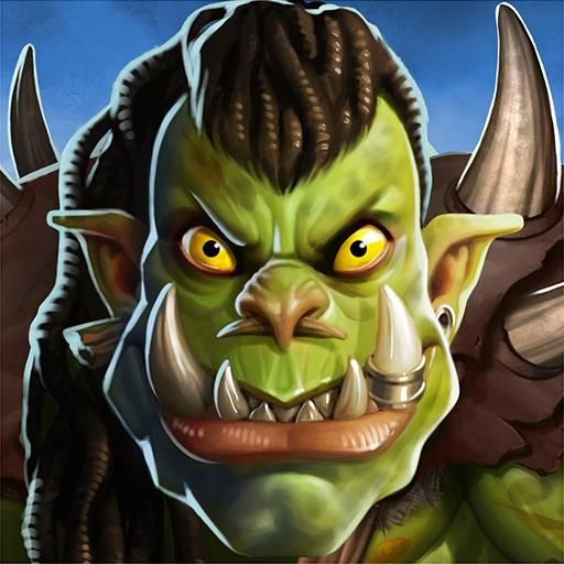 Free Download Warlords of Aternum 0.70.1 APK MOD