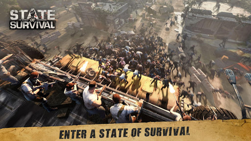 State of Survival – Discard 0.9.1 cheat screenshots 1