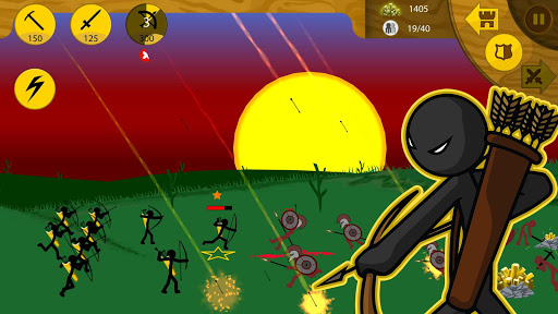 Stick War Legacy 1.11.12 cheat screenshots 1