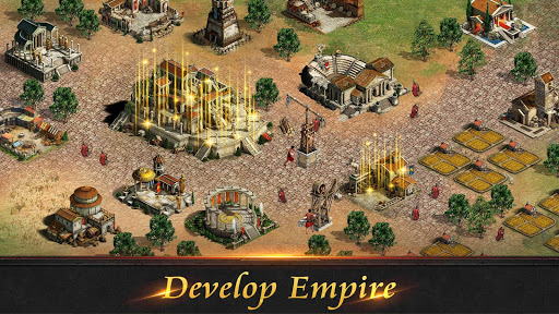 Age of Forge Civilization and Empires 5.0 cheat screenshots 2