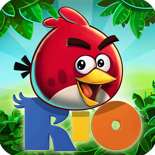 Angry Birds Rio 2.6.13 APK MOD Download