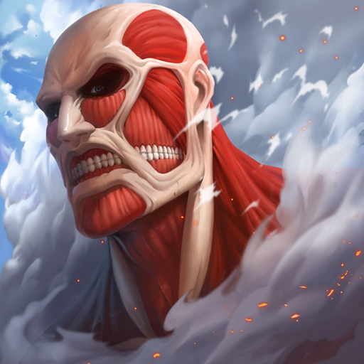 Attack on Titan: Assault 1.1.5 APK MOD Free Download