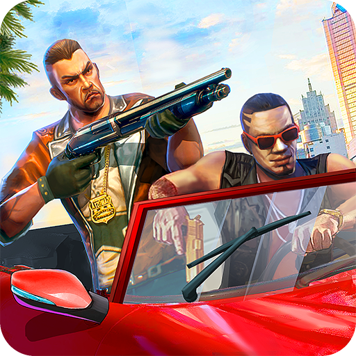 Auto Theft Gangsters 1.18 APK MOD Free Download