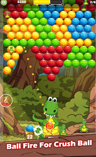 Bubble shooter primitive 2.02 cheat screenshots 1