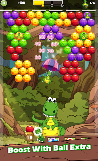 Bubble shooter primitive 2.02 cheat screenshots 2