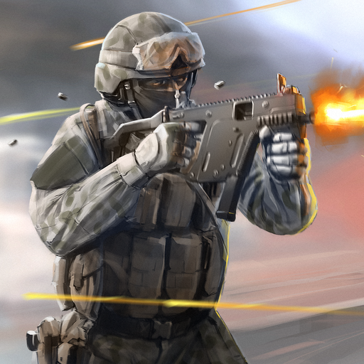 Bullet Force 1.62 APK MOD Download