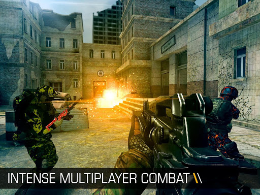 Bullet Force 1.62 cheat screenshots 1