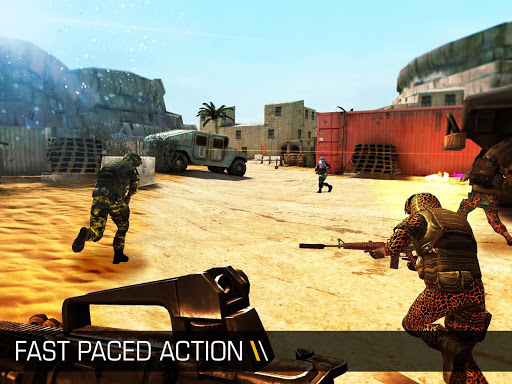 Bullet Force 1.62 cheat screenshots 2