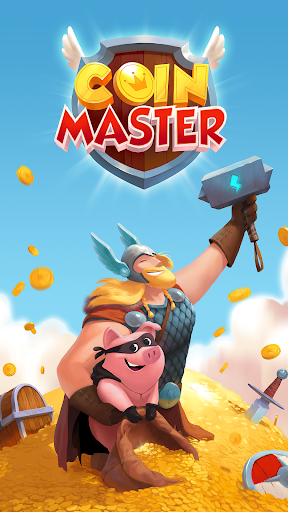 Coin Master 3.5.18 cheat screenshots 1