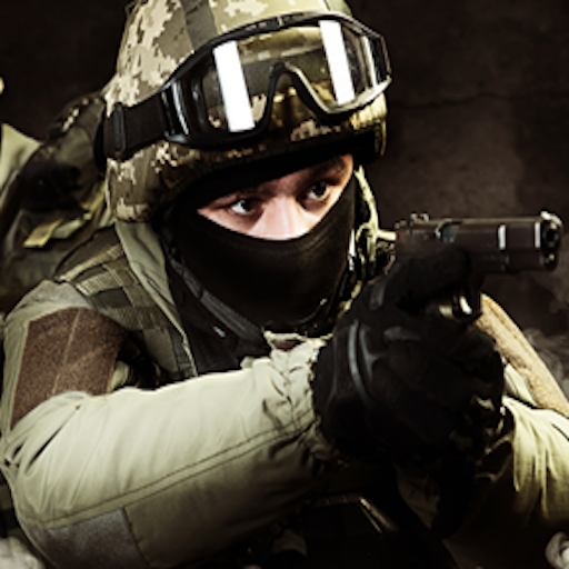 Critical Strike CS Counter Terrorist Online FPS 7.88 APK MOD Free Download