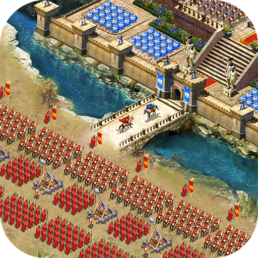 Download Age of Forge: Civilization and Empires 5.0 APK MOD