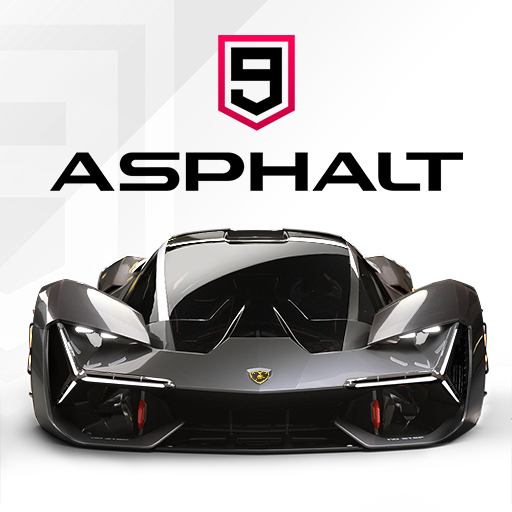 Download Asphalt 9 Legends – 2019s Action Car Racing Game 1.6.3a APK MOD