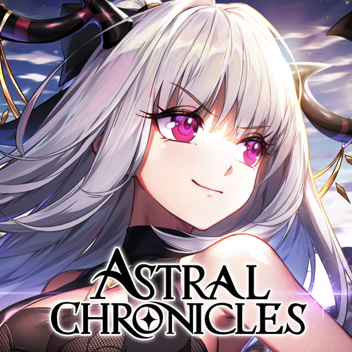 Download Astral Chronicles 2.0.5 APK MOD Unlimited Divine Stones