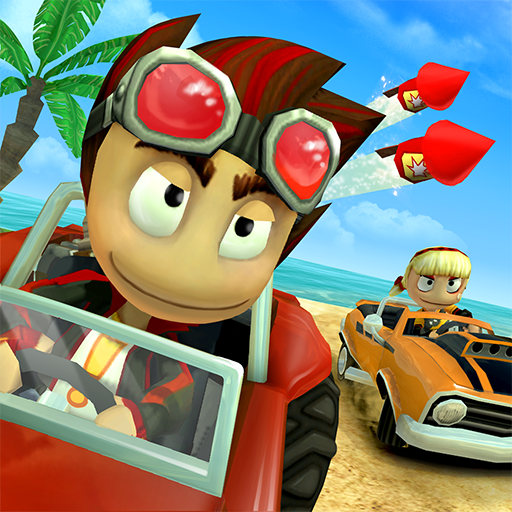 Download Beach Buggy Racing 1.2.22 APK MOD