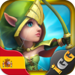 Download Castle Clash Epic Empire ES 1.5.32 APK MOD